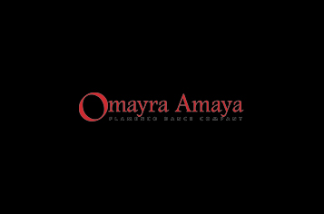 Omayra Amaya performs with Zorongo Flamenco Dance Theater