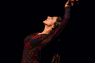 Flamenco Vivo presents TABLAO: An Intimate Flamenco Experience LIVE at Le Poisson Rouge