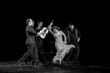 Instituto Cervantes Chicago Presents Omayra Amaya Flamenco Dance Company in Chicago Flamenco Festival 2020