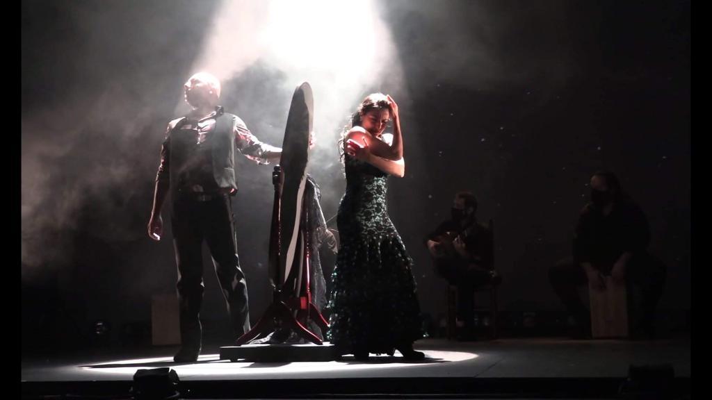 Íntimo – XVI Fuego Flamenco Festival
